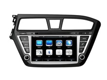 For Hyundai Elite 2014~2015 – Car DVD Player Radio Stereo GPS Navigation HD Touch Screen Multimedia System