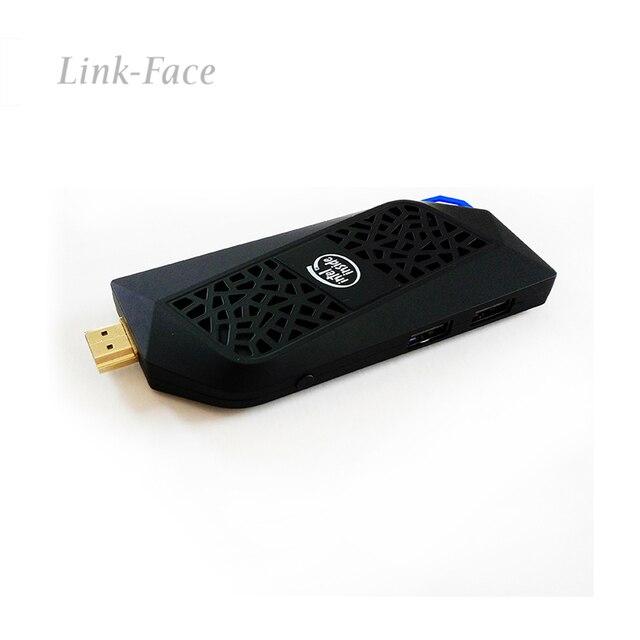 Mini PC Intel Atom Z8350 Quad Core Dual Wireless TV Compute Stick Built in Fan 1.44GHz 2GB/32GB 4GB/32GB/64GB Licenced Windows10