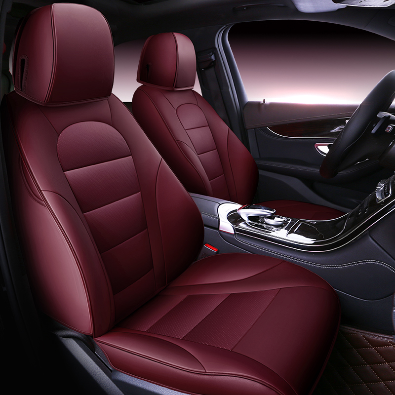 ETOATUO Car-Seat-Covers Vehicle-Seat Freelander for 2-discovery/3/Evoque