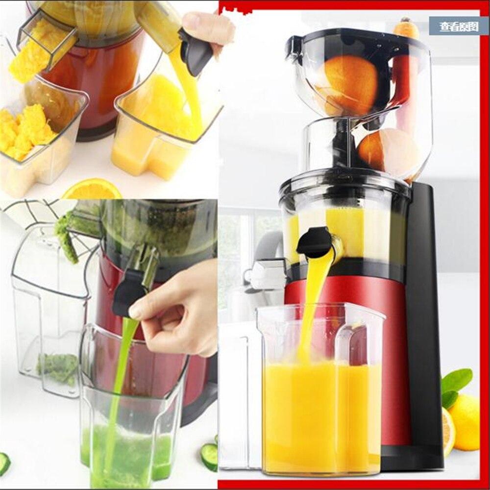 MISSLILLSSB95USD fruits et légumes laitier séparation de jus machine à jus de cuisson multifonctions soja-bea baile li 9.3