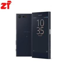 D'origine téléphone SONY XPERIA X COMPACT F5321