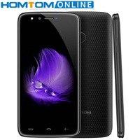Homtom HT50 5500mAh Mobile Phone 5 5 Inch HD 3GB RAM 32GB ROM 13MP 13MP MTK6737