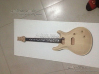 one set NEW electric guitar neck high quality mahogany made and rosewood fingerboard