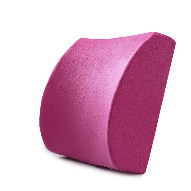 HTB1qEswPCzqK1RjSZFjq6zlCFXa8 Car Seat Cushion Mat Coccyx Orthopedic Memory Foam Chair Massage Mat Back Cushion Pad Office Nap Therapy Callipygian Cushion