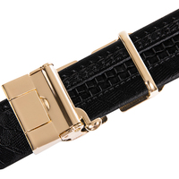 Automatic Belt - High Quality Genuine Leather Luxury Belt 5