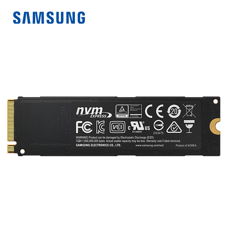 Samsung 970 Evo 250gb Nvme M 2 Ssd Solid State Hard Disk Nvme Mz