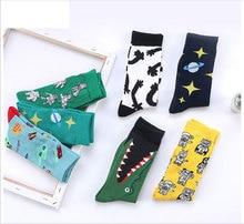 New Style Harajuku Heap heap Socks Warm Number Spring Socks Women Sexy In Tube Socks Girls Breathable Funny Soft Piles Sokken недорого