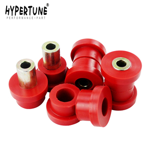 Hypertune - REAR LOWER CONTROL ARM BUSHINGS For Honda Civic 1988-1995 / CRX 1988-1991 HT-CAB12-2