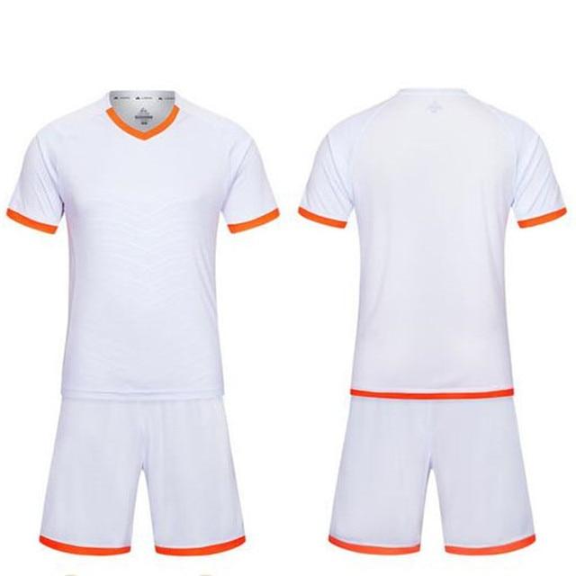 white blank football jerseys