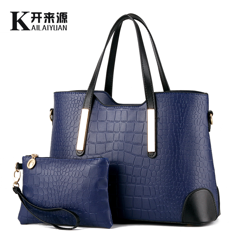 KLY 100% Genuine leather Women handbags 2018 New female bag fashion fresh spell color picture package Messenger shoulder bag недорго, оригинальная цена