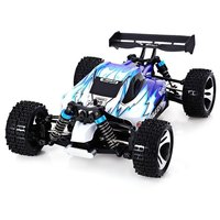 RC Car WLtoys A959 2 4G 1 18 Scale Remote Control Off Road Racing Car High