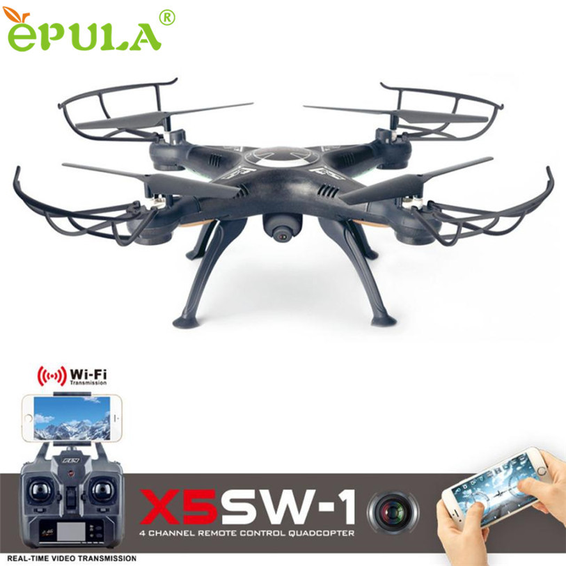 Quadcopter Helicopter Drone05
