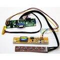 14.1 дюймов 15.4 дюймов 1280*800 ЖК-Экран DIY монитор плате контроллера Комплект RTD2270L Driver Совета 30pin LVDS кабель