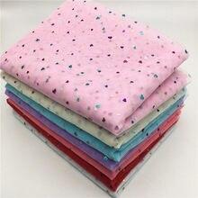 884b2f7b62 150cm Width Glitter Heart Sequin 100cm/lot Soft Tulle Mesh Fabric Roll  Wedding Sewing Mesh DIY Organza Tutu Skirt Accessories