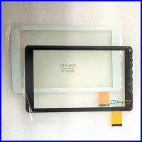 Free Shipping 1PCS 10 1 Inch Tablet PC Handwriting Screen Cn068fpc V1 Touch Screen Digitizer Glass