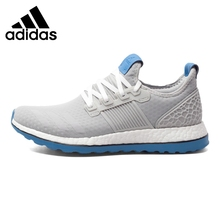 Original New Arrival 2016 Adidas pureboost chill m Men's Running Shoes Sneakers