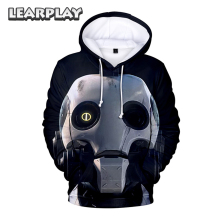Love Death Robots 3D Print Cosplay Hoodie Anime Men Women Long Sleeve Hooded Sweatshirt Adults Hip Hop Streetwear Pullovers Coat поло print bar robots