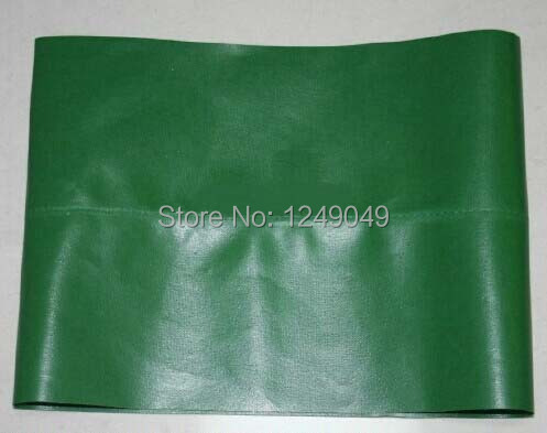 A041315 Green Belt (Short) for Noritsu QSS 26/30 series minilabs A041315G rubber roller 5 for turn rack unit no 1 for noritsu qss minilab 32xx 34xx and qss 37xx series minilabs a074278 china made