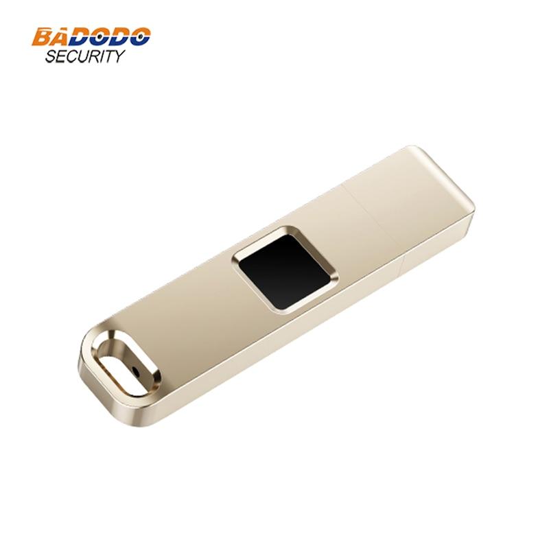 32GB 64GB Fingerprint Encrypted USB 2 0 Flash Drive High tech Pen Drive Security Memory USB 32GB 64GB Fingerprint Encrypted USB 2.0 Flash Drive High tech Pen Drive Security Memory USB disk Stick
