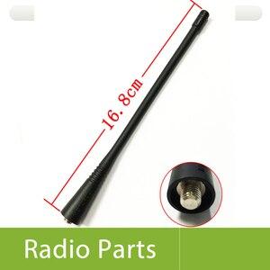 Image 2 - 20X XIR P3688 DEP450 antena UHF długość 16.8CM wykonane w chinach i nowe