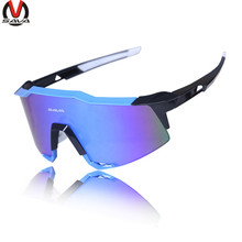 SAVA Cycling Glasses Professional Anti-Abrasion Bike Riding Sports Sunglasses Sportswear Bicycle Cycling Eyewear Glasses