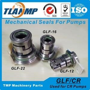 Image 1 - GLF 16 , JMK 16 Mechanical Seals for CR10/CR15/CR20 Multi stage Pumps