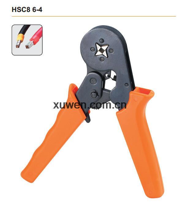 Werkzeuge Handwerkzeuge Flight Tracker Freies Verschiffen Einstellen Ratschenzwinge Crimper Awg24-10 Hsc8 6-4
