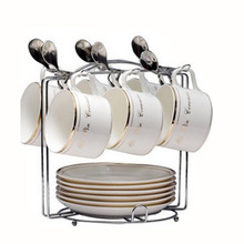 1Pc Silver Cup Shelf Kitchen Storage Strong Dishes Plates Holder Rack Tool