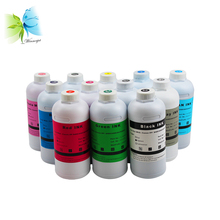 Winnerjet 1000ML per bottle WINNERJET 12 colors dye ink for Canon iPF 8300 8310 printer high quality PFI-704 pfi-304