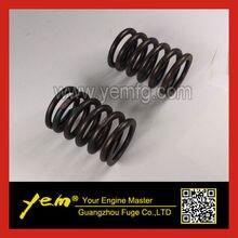 No. YM119810-23200, 11981023200 Пружина клапана для двигателя Yanmar 3TNE68