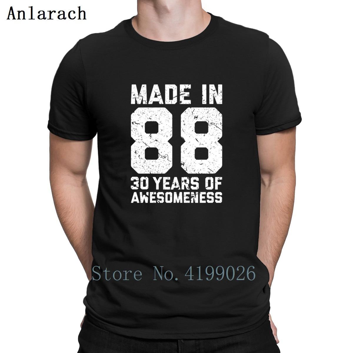 Vêtements et accessoires 30th Anniversaire Cadeau Idée Pour