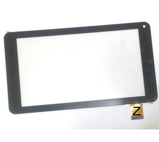 New Touch screen Digitizer For 7 DIGMA OPTIMA 7013 TS7093RW Tablet outer Touch panel Glass Sensor replacement Free Shipping