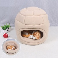 Lovely Breathable Puppy House Cat Bed Cat House Dog Bed Puppy Blanket Pet Totoro Bed Dog House Pet Product Cat Toy Sleeping Bag