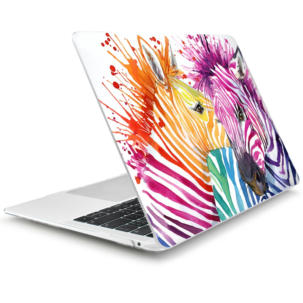 Marble Sky Case for MacBook 198