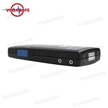 Audible alarm and 10LEDs Hidden Camera Detector 3
