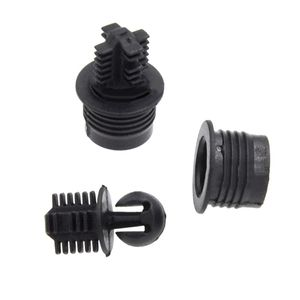 Image 5 - 10Pair DIY Audio Speaker Buckles Plastic Speaker Grill Peg Ball Socket Fastener Screw Part Kit for Speaker Accessories
