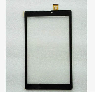 New Touch Screen For 8 Prestigio MultiPad Wize 3108 3G (PMT3108_3G) Tablet Touch Panel digitizer Glass Sensor Free Shipping new for 7 inch prestigio multipad pmt3137 3g tablet digitizer touch screen panel glass sensor replacement free shipping