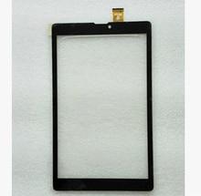 "Nueva Pantalla Táctil De 8 ""Wize Prestigio MultiPad 3108 3G (PMT3108_3G) Tablet Touch Panel digitalizador Del Sensor de Cristal Envío Gratis"