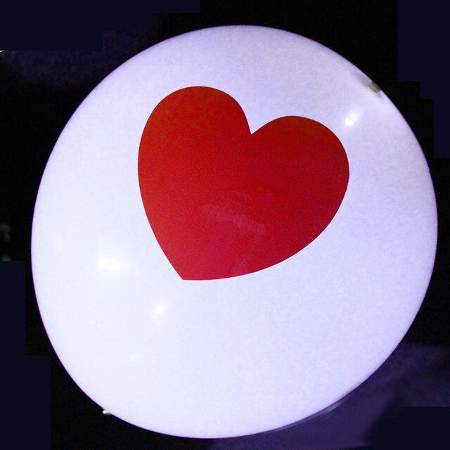 15 ct LED Balloons Wholesale