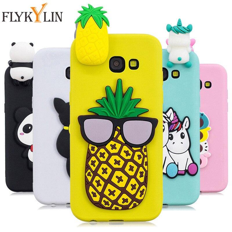 J4+ phone case for Samsung Galaxy J4 Plus 2018 Case for Samsung Galaxy J4 Plus 2018 3D Cute Cartoon Toy Soft Silicone Phone Case