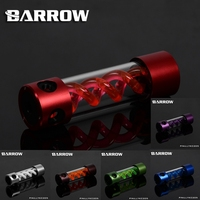 2015 New Arrivals Barrow Acrylic Cylindrical Water Radiator 245mm 50mm