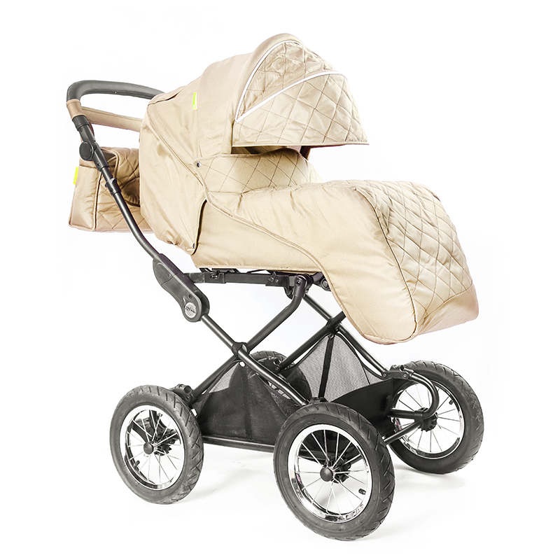 New royal stroller baby stroller light folding umbrella car can sit can lie ultra-light portable on the airplane