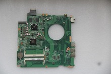 DAY22AMB6C0 For HP Pavilion 15-P Laptop motherboard with AMD A6-6310 CPU and 216-0858020 GPU Onboad DDR3 fully tested