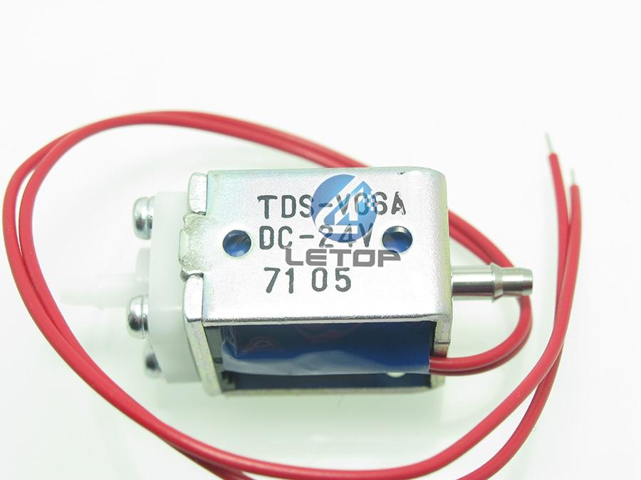Hot sales!!mutoh printer 2 way solenoid valve 5 way pilot solenoid valve sy3220 4d 01