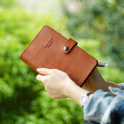 A5/6 Soft Cute Planner Noteboo…