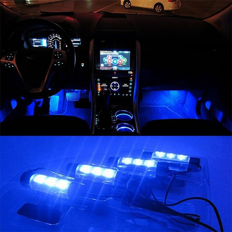 Popular Car Interior Lighting AccessoriesBuy Cheap Car Interior