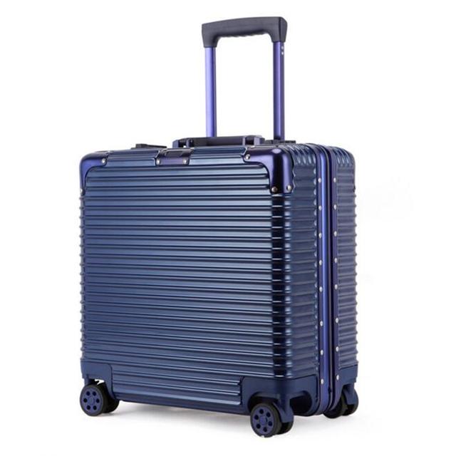 Fashion Travel Rolling Luggage