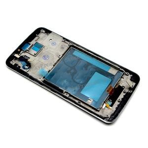 Image 5 - 5.2 עבור LG G2 LCD תצוגת מסך מגע עבור LG G2 LCD D800 D801 D802 D805 D803 VS980 F320 LS980 LCD החלפה