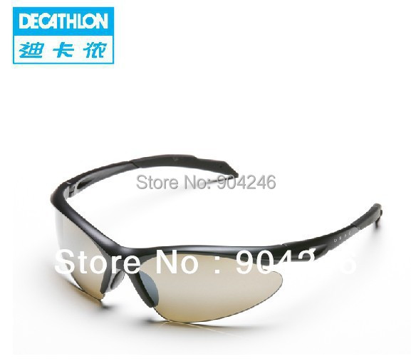 d229e64095 Freeshipping DECATHLON Cycling sunglasses Men s Running Running windproof  glasses ORAO-in Movie   TV costumes from Novelty   Special Use on  Aliexpress.com ...