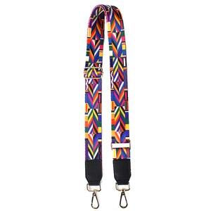 AUTEUIL حقيبة اكسسوارات المرأة الوطنية الكتف الأشرطة الشهيرة العلامة التجارية الإناث الغيتار حزام الإناث حزام أنت أربطة حقائب